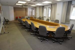 大会議室写真
