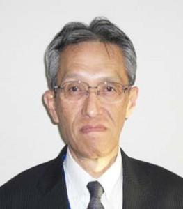 髙口理事長